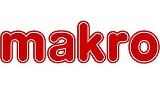 Ancient Logo Makro