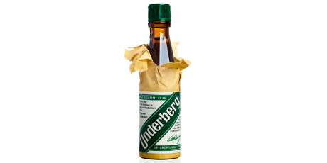 Product foto of a bottle of Underberg